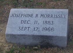 Josephine R Morrissey