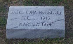 Hazel Edna Morrissey