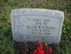 Gary Lee Baker