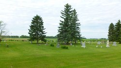 Dazey Cemetery
