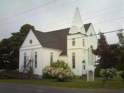 Nictaux Community Centre Cemetery