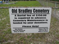 Old Bradley Cemetery