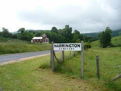 Katherine <i>Huddle</i> Harrington