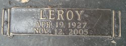 Ellis Leroy Atkinson