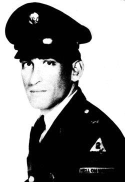 Sgt Donald L Lloyd