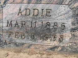 Addie <i>Laudenheimer</i> Albrecht