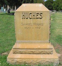 Samuel Hughes