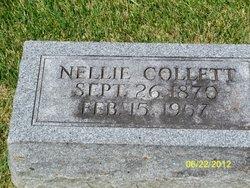 Nell <i>Crawford</i> Collett