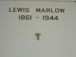 Lewis Marlow
