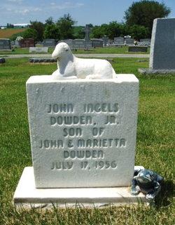 John Ingels Dowden, Jr