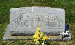 Delbert H. Adams