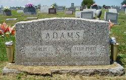Hurley Adams