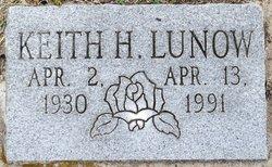 Keith H. Lunow