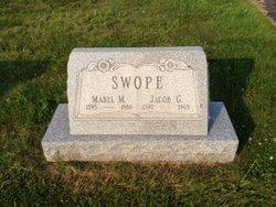 Mabel Morrison <i>Sipling</i> Dupes Swope