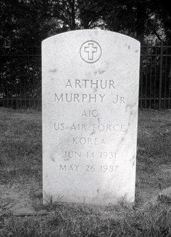 Arthur Murphy, Jr.