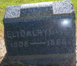 Eli Dalrymple