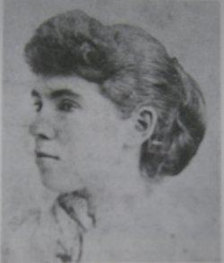 Alice Elizabeth <i>Cathey</i> Tansil