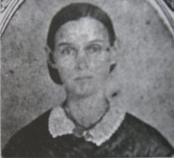 Caroline Parthenia <i>Jenkins</i> Tansil