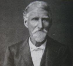 Edward Albert Tansil