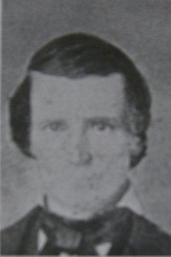 Erasmus Dowell Tansil