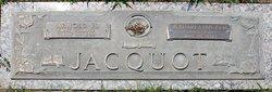 Arnold Henry Jacquot