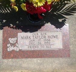 Mark Taylor Howe