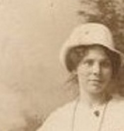 Blanche A. <i>Willison</i> Crabtree