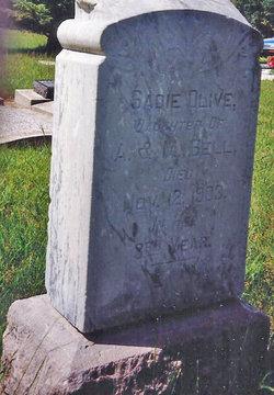 Sadie Olive Bell