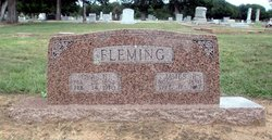 James Rush JR Fleming