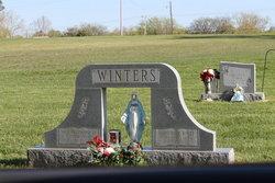 Dorothy M. <i>Knott</i> Winters