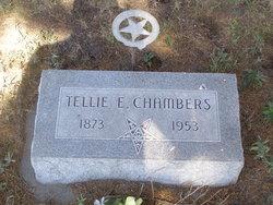 Tellie E Chambers