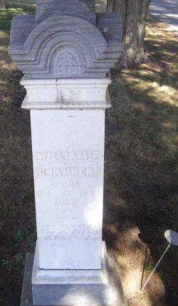 William F Chambers