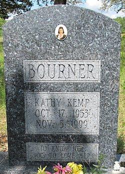Kathy Lynn <i>Kemp</i> Bourner