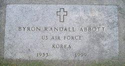 Byron Randall Abbott