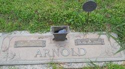 Annie Ruth <i>Mangum</i> Arnold