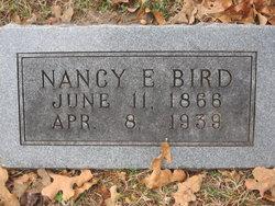 Nancy Evelyn <i>Daniel</i> Bird