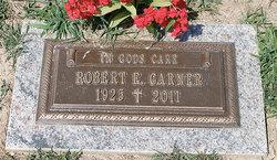Robert Eugene Bobby Gene Garner