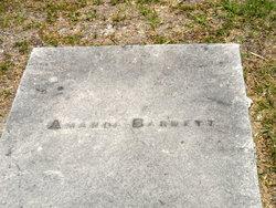 Amanda Elmira <i>Tucker</i> Barnett