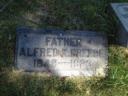 Alfred K. Breese