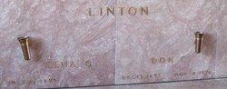 Lena G. <i>Gittleson</i> Linton