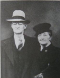 Nannie Ray <i>Mitchel</i> Tansil