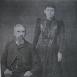 Virginia Alice <i>Tansil</i> Moore