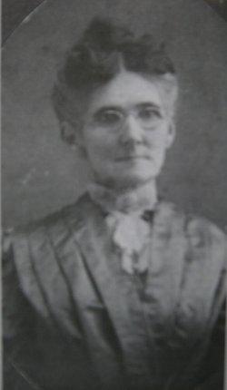 Mary Ann <i>Tansil</i> Underwood