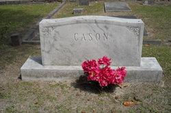 Hazel <i>Rogers</i> Cason