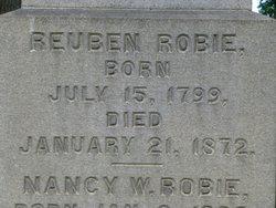Reuben Robie
