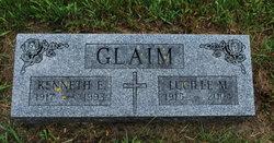 Kenneth Edwin Glaim