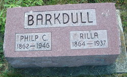 Rilla <i>Goin</i> Barkdull