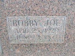 Bobby Joe Atkins