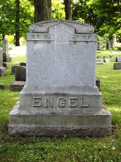 Jennie M. Engel