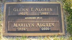 Glenn Theodore Algren